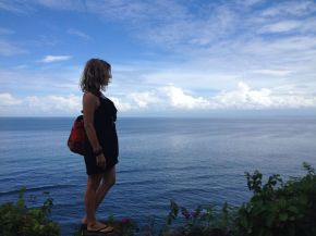 Keep Moving: An interview with Kate Dunn Davenport from VicariouslyHealing